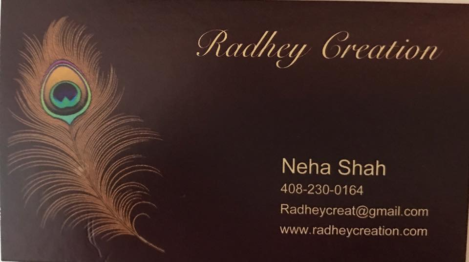 Radhey Creation