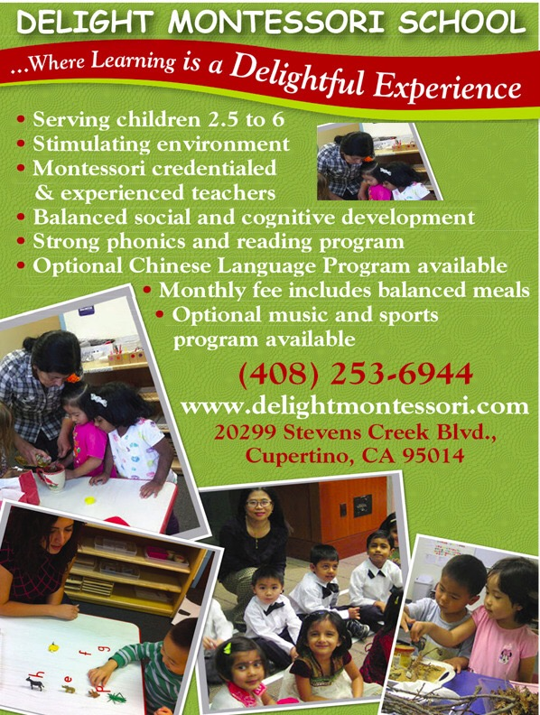 Delight Montessori School
